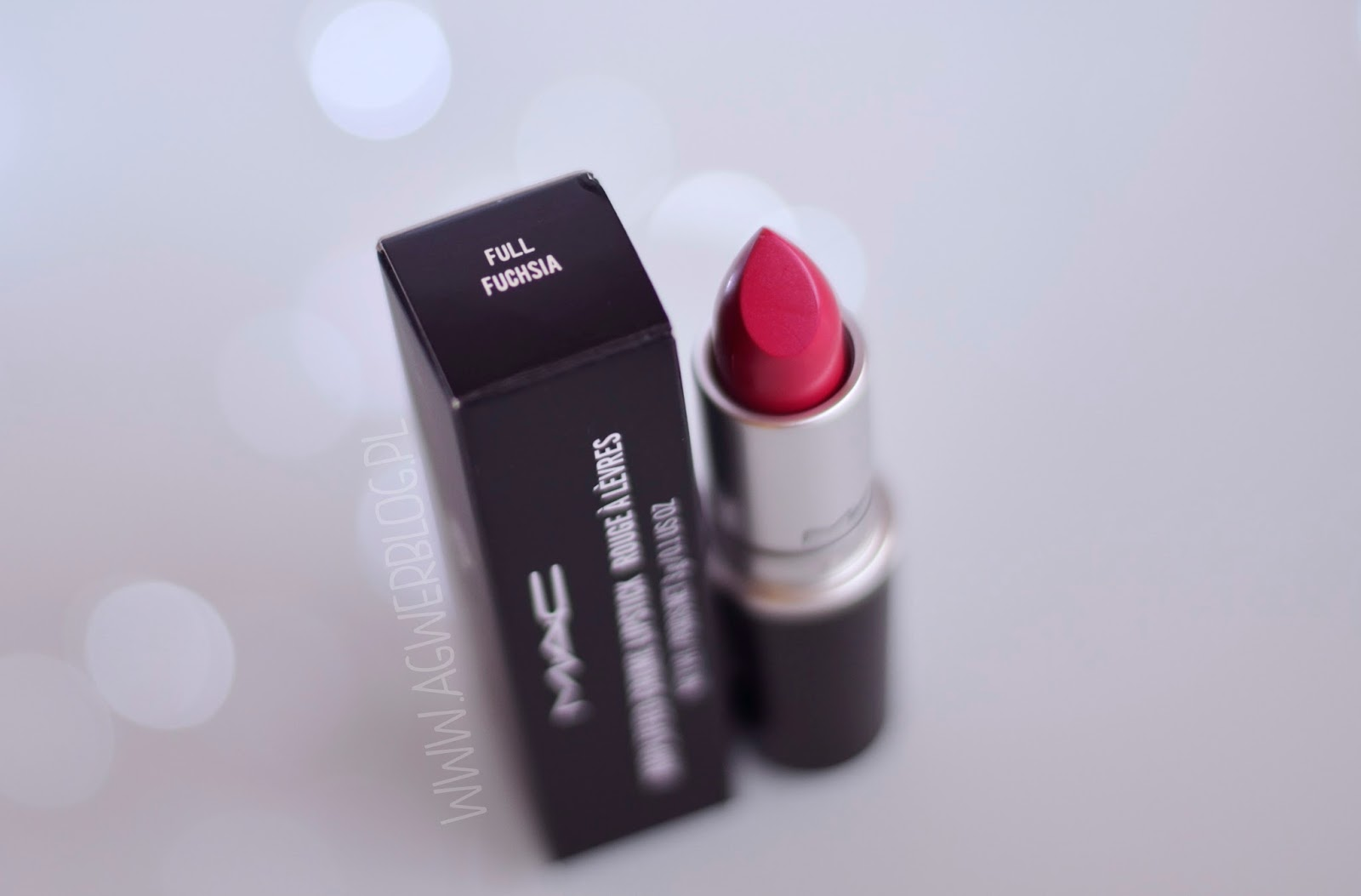 MAC Full Fuchsia