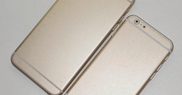 iPhone 6 sẽ ra mắt ngày 16/09
