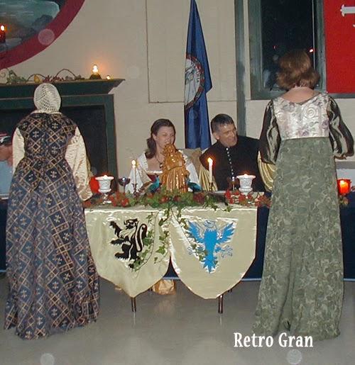 Renaissance Wedding