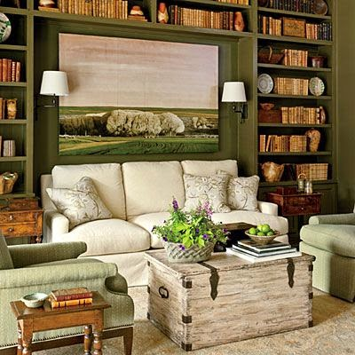 domowa biblioteka