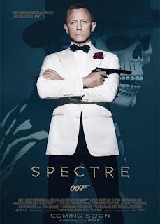 "Recenzja filmu ""Spectre"" (2015), reż. Sam Mendes"