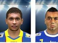 Update Wajah Pemain ISL untuk PES 2015