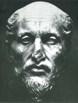Πλωτίνος,ο φιλόσοφος του Ενός...