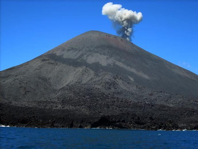 vulkan latinum su