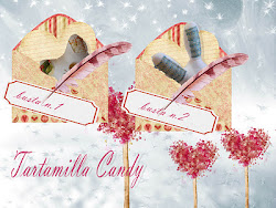 blog candy TARTAMILLA