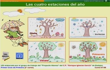 http://constructor.educarex.es/odes/primaria/conoc/Las_cuatro_estaciones_del_anio/index.html