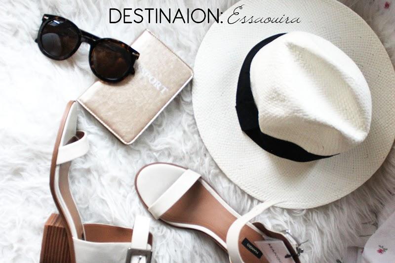 TRAVEL | DESTINATION. ESSAOUIRA