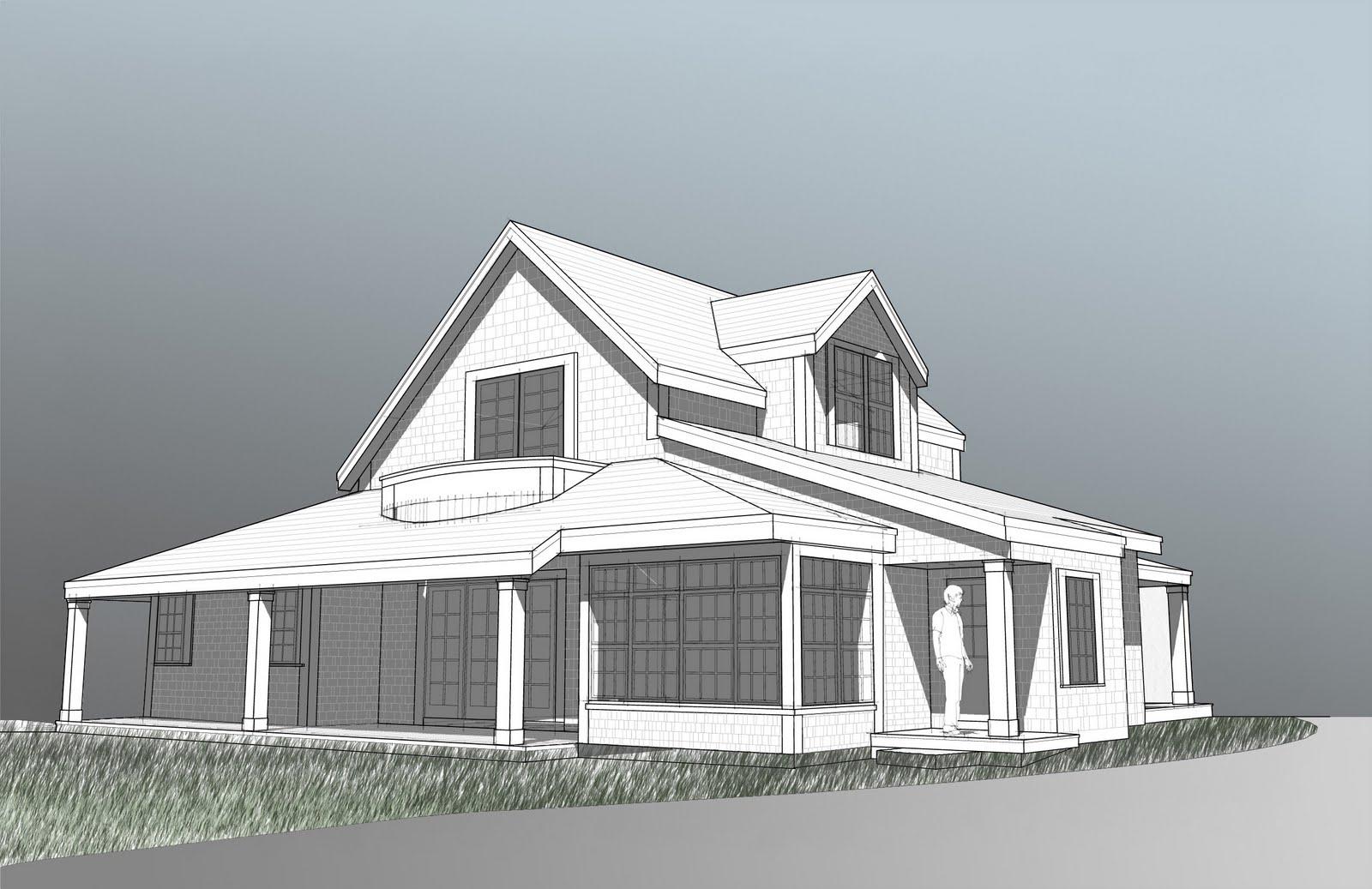 Modelos de casas dise os de casas y fachadas modelos de - Fotos de casas para dibujar ...