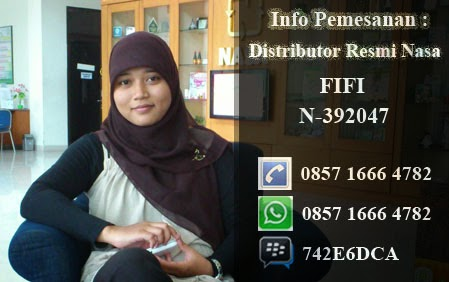 Distributor PT Natural Nusantara