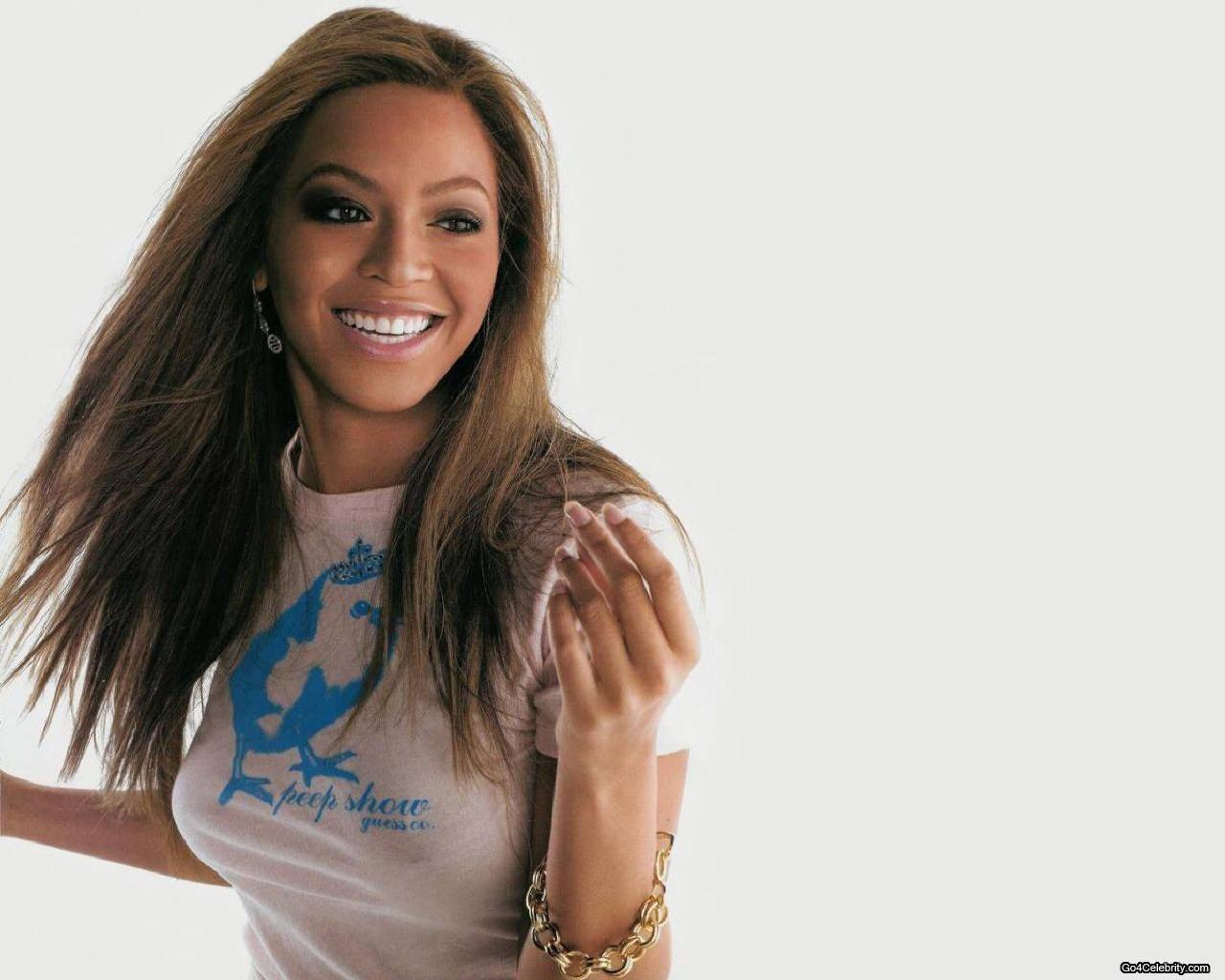 Beyonce Knowles Wallpapers