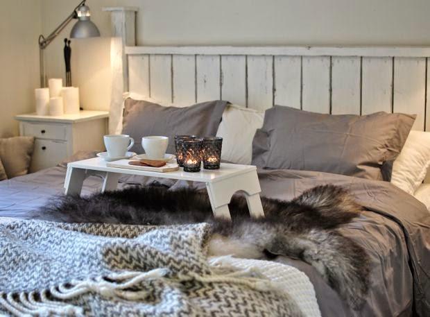 crescendo lyx zebra collection hembyggd sänggavel sängkläder isländskt fårskinn sängbricka