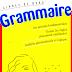 Larousse Grammaire Gratuit