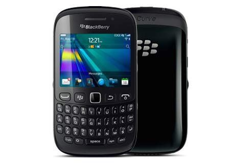 Gambar Foto Wallpaper Hp BlackBerry Curve 9220