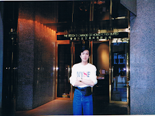 @Hong Kong Stock Exchange
