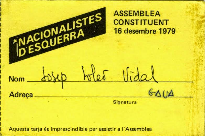 Assemblea Constituent de Nacionalistes d'Esquerra