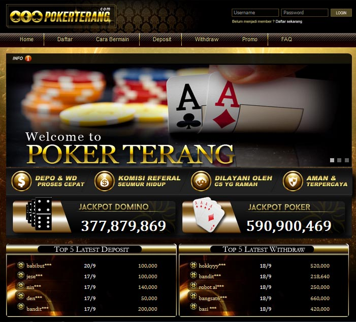 Image Result For Pokerterang