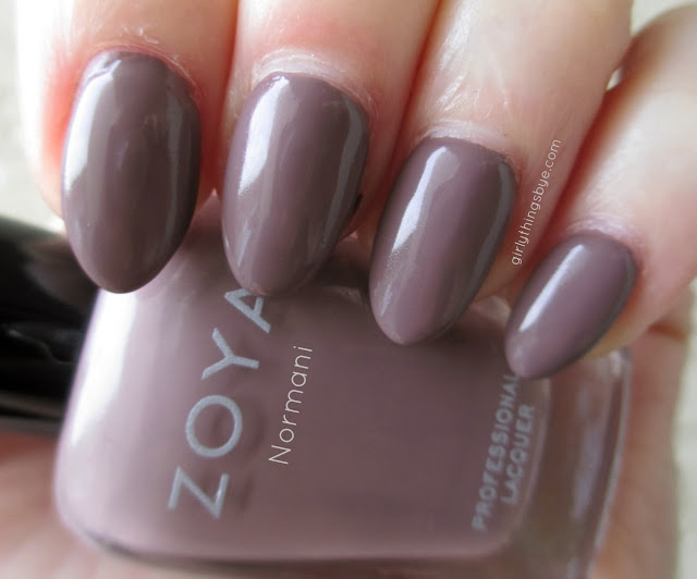 Zoya Normani, @girlythingsby_e