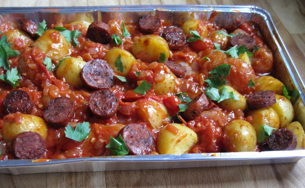 how to cook pre made chicken parmigiana