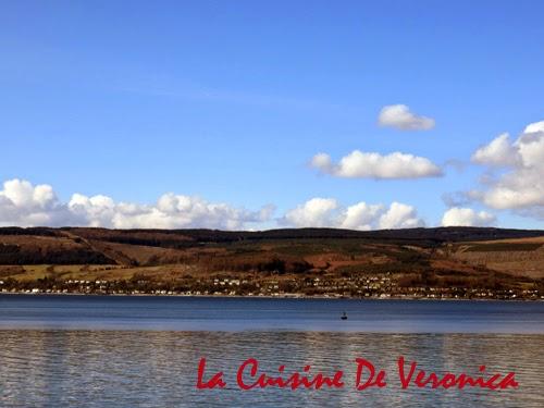 La Cuisine De Veronica Rothesay Harbour Isle of Bute