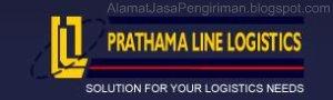 Alamat Prathama Line Logistics Jakarta