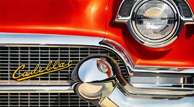 キャデラック・60スペシャル 5-6世代 | Cadillac Sixty Special (1954-58)