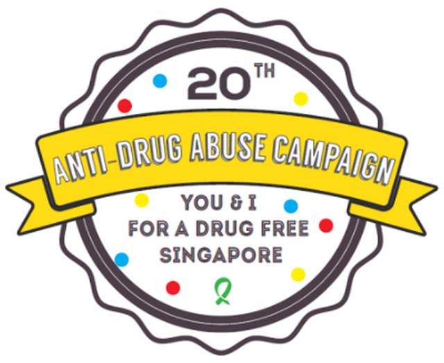 Anti-Drug Abuse Carnival/Campaign 2015