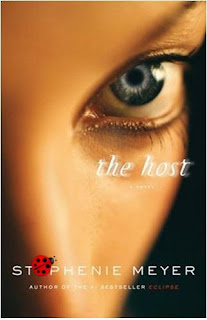 Novel Sang Pengelana - The Host by Stephenie Meyer