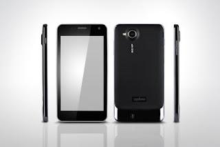 Spesifikasi dan Harga Axioo PicoPhone X1