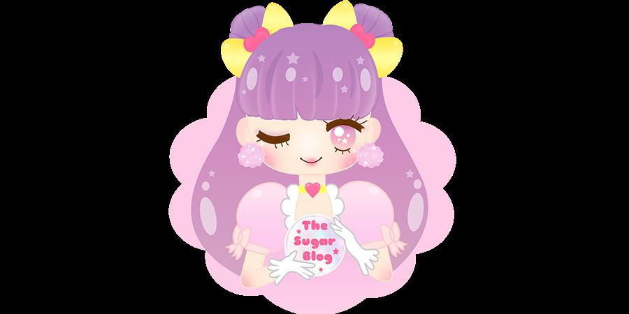 ☆ *:・゚✧ The Sugar Blog *:・゚✧☆