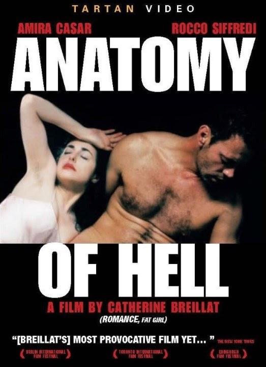 Anatomy of Hell / Anatomie de l'enfer (2004) ταινιες online seires xrysoi greek subs