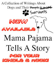 My Book of Dog Stories Now on Kindle!