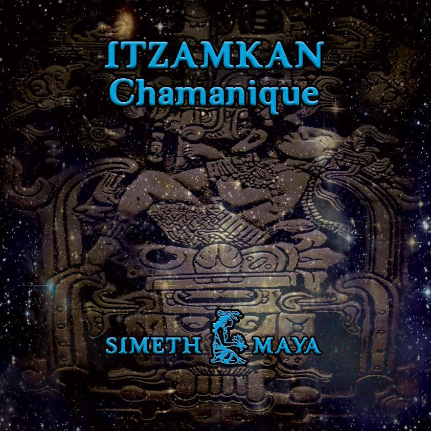 Itzamkan chamanique