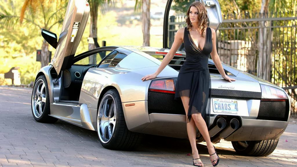 News Super Cars Supercars And Girls