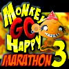 Monkey GO Happy Marathon 3  Online