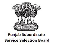 Punjab SSSB Recruitment 2016 – Apply for 237 Stenographer, Computer Operator and Other Posts