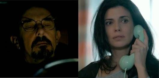 El personaje de Pere Ponce muerte en accidente de tráfico en 'Cuéntame'