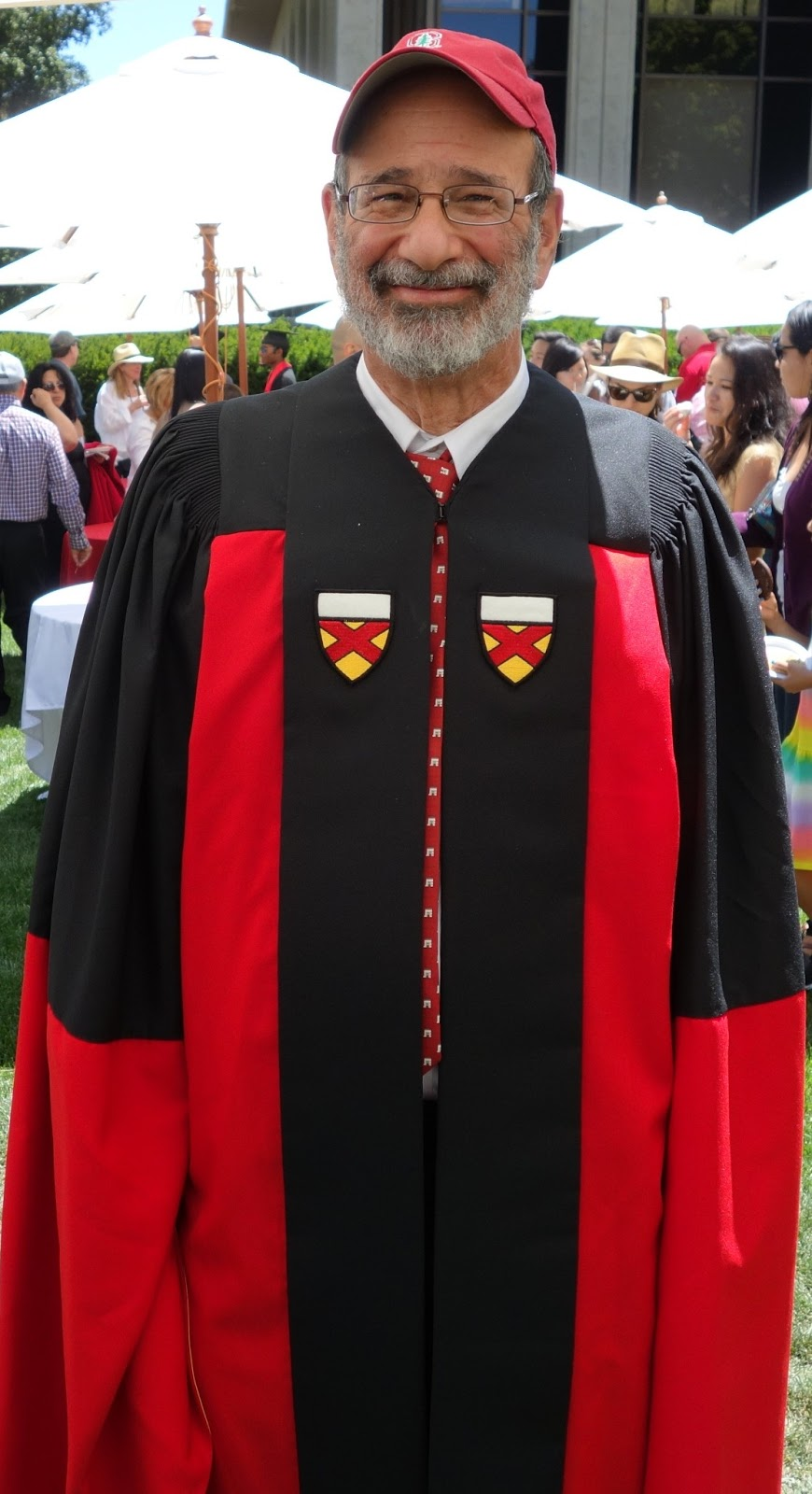 Dissertation Stanford