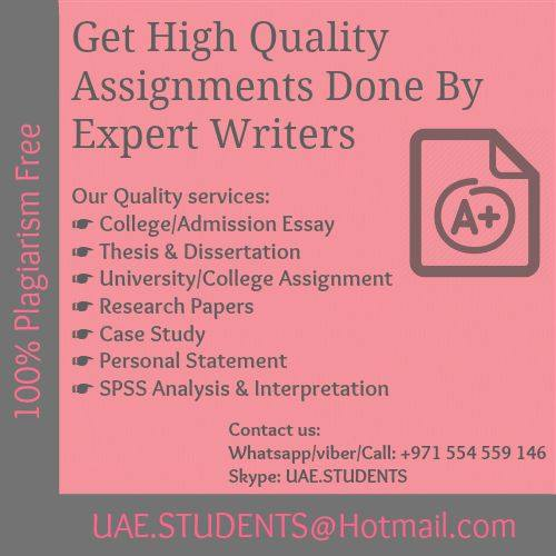 guide to essay planning