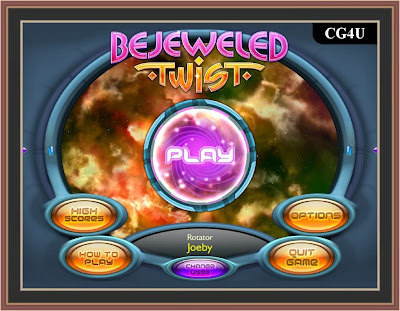 Bejeweled Twist Screenshots