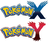 Demo Pokemon XY