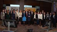 5.555 de femei contribuie la succesul companiei noastre