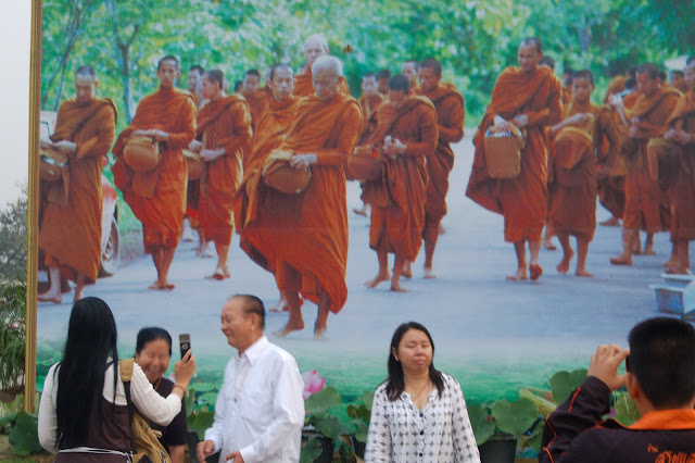 luangta maha bua, acriya mun, buddhism, thailand