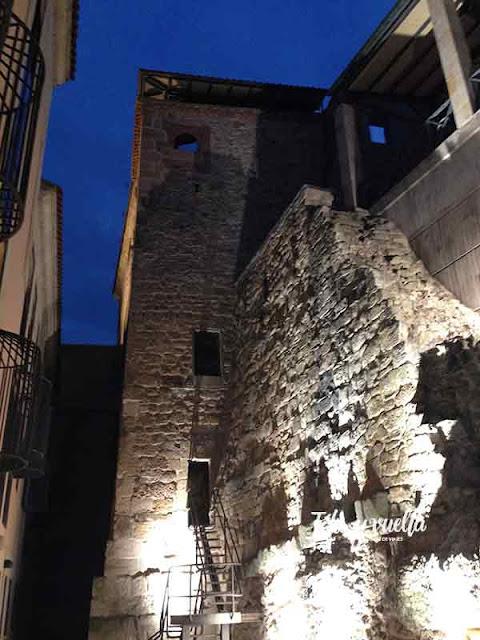 Rincón de la Cueva de Salamanca