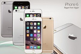 Great Price: Apple iPhone 6 – 16GB for Rs.44999 | Apple iPhone 5S – 16GB for Rs.35999 @ Groupon