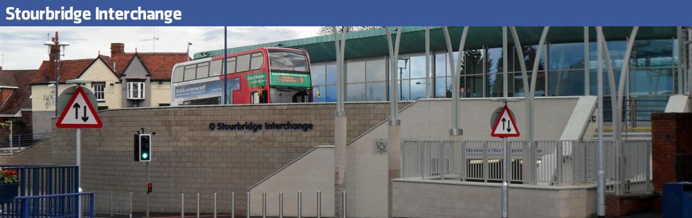 Stourbridge Interchange Blogspot