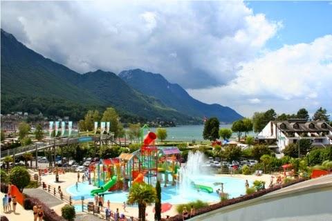 أجمل الأماكن الترفيهية للأطفال جنيف
