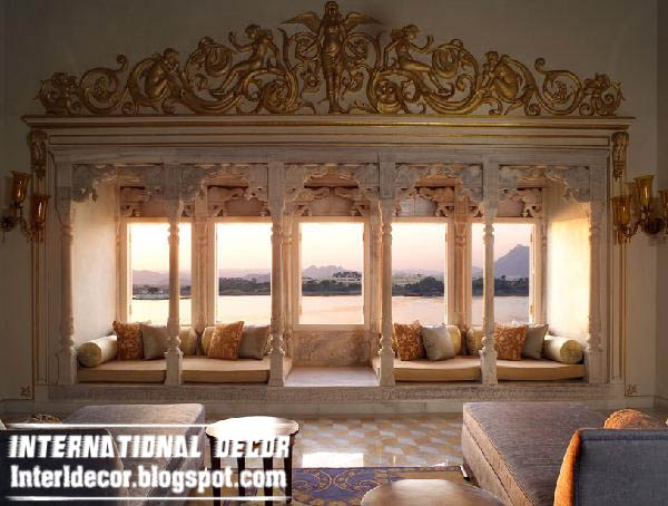 Indian decor ideas interior designs with culture touch for Indian interior design ideas