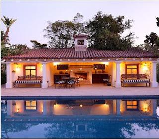 Fachadas de casas fachadas casas campestres for Fachadas de casas campestres