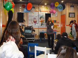 Feria del Libro Infantil y Juvenil de Buenos Aires