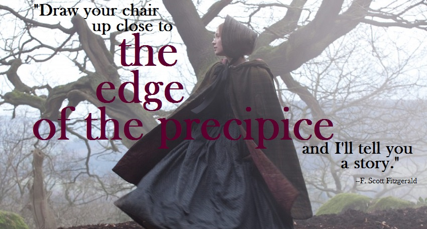 The Edge of the Precipice